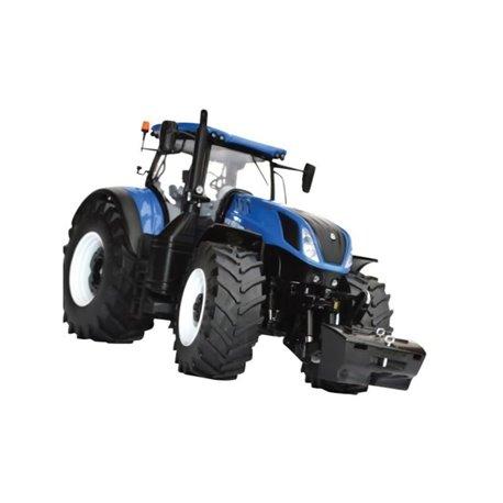 New Holland T7.315 Blue MarGe Models  MM1603