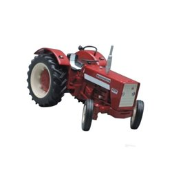 IH 523 Replicagri  REP135