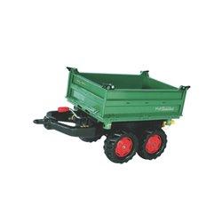 Fendt Mega - Trailer zielony Rolly Toys  R12220
