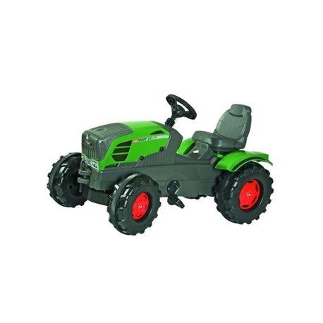 Ciągnik z napędem na pedały Fendt Rolly Toys  R60102