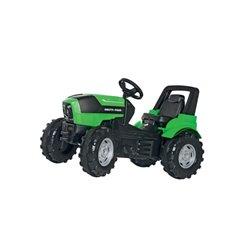 DEUTZ-FAHR Agrotron 7250 TTV Rolly Toys  R70003