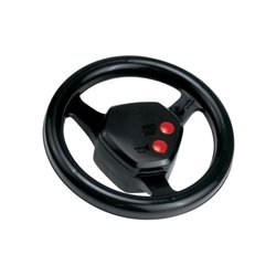 Kierownica z sygnałem dźwiękowym Rolly Toys  R40920