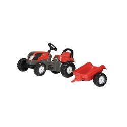 RollyKid Valtra z przyczepą Rolly Toys  R01252