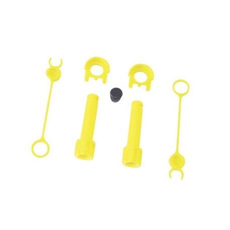 Akcesoria do montażu przedniego ładowacza Rolly Toys  59901700000