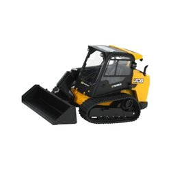 JCB 330 Skid Steer Loader Ros  A002142