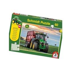 Puzzle traktor 83707R Schmidt  SH56043