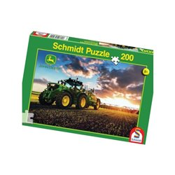 Puzzle John Deere 6150R Schmidt  SH56145