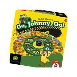 Gra Go, Johnny, Go! Schmidt  SH40516