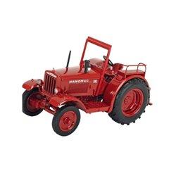 Hanomag R40 czerwony Schuco  O89930