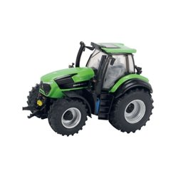 DEUTZ-FAHR 9340 TTV Schuco  O26168