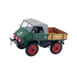 MB Unimog 401 Schuco  O01420