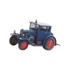 Lanz Eilbulldog 55 KM z kabiną Schuco  O02981