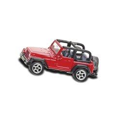 Jeep Wrangler, SIKU Siku  199101342