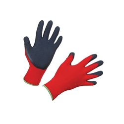 Rękawice Kids, czerwone, roz. 5-8 Towa  HS297631
