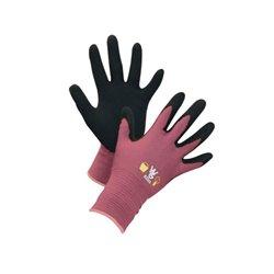 Rękawice Kids, różowe, roz. 8-11 Towa  HS297332