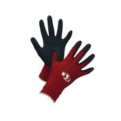Rękawice Kids, czerwone, roz. 8-11 Towa  HS297331