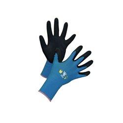 Rękawice Kids, granatowe, roz. 8-11 Towa  HS297330