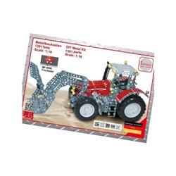 Zabawka  Massey Ferguson 8690 z ładowaczem Tronico  T10081
