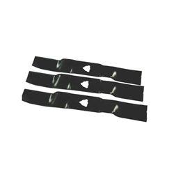Zestaw noży, park 125 combi  3 szt. Stiga : 1134-9125-01