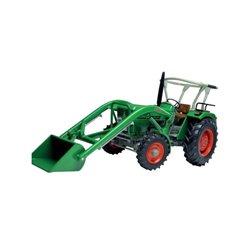 DEUTZ D45 06 w/ front loader weise-toys  WT1050