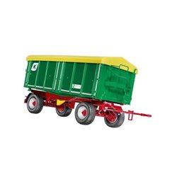 Kröger trailer HDK302 Wiking  W77827