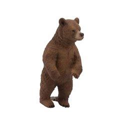 Niedźwiedzica grizzly Schleich  14686SCH