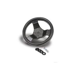 Kierownica bez sygnału dźwiękowego Rolly Toys  199328600001580
