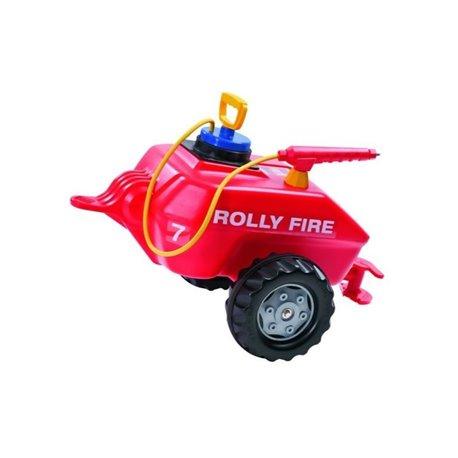 Beczkowóz strażacki Rolly Toys  R12296