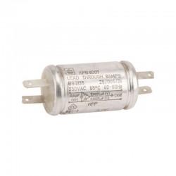 Kondensator Flymo 32318300, 32311601