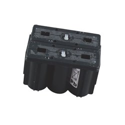 Akumulator 12 V 2,5 AH Stiga 9400-0218-00