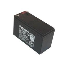 Akumulator 12 V 7,2 Ah Wolf Wolf-Garten 6150-075