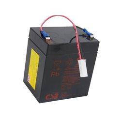 Akumulator AGM 12 V 4,5 Ah Birchmeier 11922002