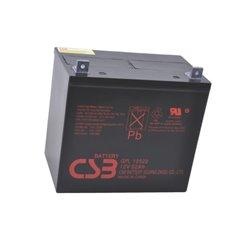Akumulator ETM44 Etesia 33391