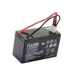 Akumulator Fiamm 12V/9Ah Stiga Castelgarden 118120010/0