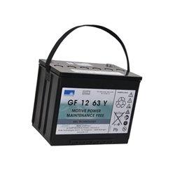 Akumulator żelowy 12 V 70 Ah Sonnenschein