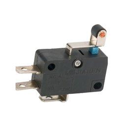 Mikroprzełącznik Castelgarden : 118800614/0