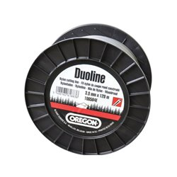 Nylon Duoline 3,0mm x 120m Oregon 106504E