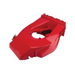 Obudowa czerwona T 48 Castelgarden 381001416/2