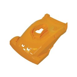Obudowa żółta Combi 40E Castelgarden 322055175/0