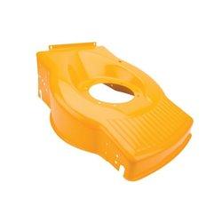 Pokrywa kosiarki żółta Castelgarden 381002542/0