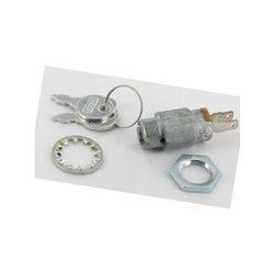 Przełącznik kluczykowy Castelgarden : 118450051/0, 118450050/0, 18450050/0