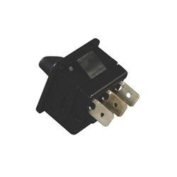 Przełącznik obrotowy AS-Motor AS-Motor: E07939