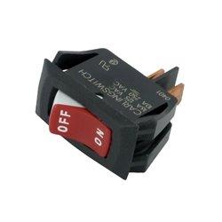 Przełącznik przechylny bez podświetlenia Briggs & Stratton Brigss & Stratton: 691995, 493521