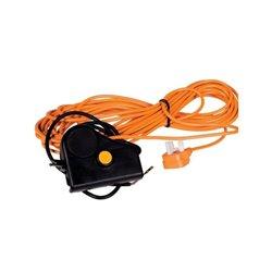 Przełącznik przewód kompletny UK (1 Castelgarden : 381600548/0, 381600505/2