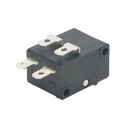 Przełącznik z zabezpieczeniem Castelgarden Alpina: 118801614/0 Stiga: 118801614/0