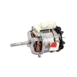 Silnik elektryczny 1800 W Castelgarden 118563641/1, 18563641/1
