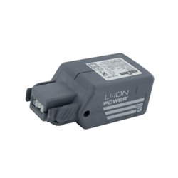 Akumulator LI-ION POWER Pack 3/Serv. MTD 7420-096, 7420-090