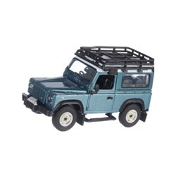Land Rover Defender Britains  B43217