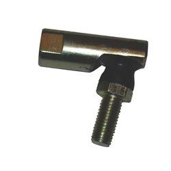 """Przegub kulowy 1/4"""" -28 mm  1-5753"""