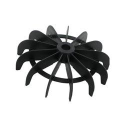 Wentylator silnika elektr. Castelgarden 118740054/0
